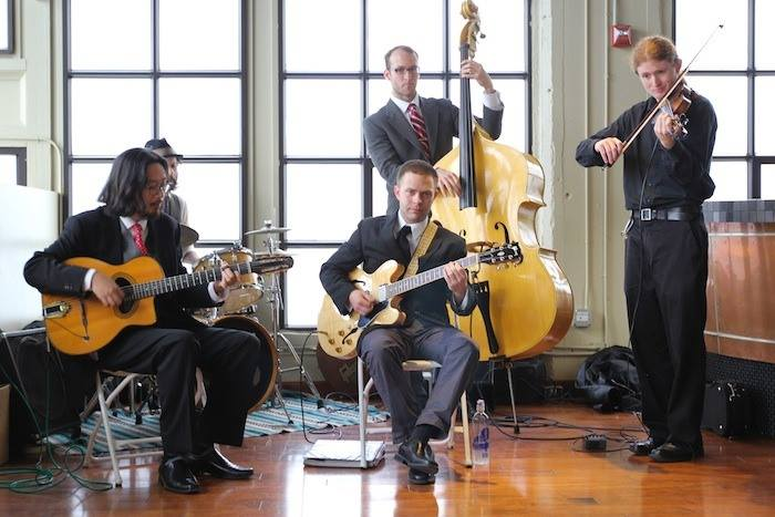 29th Street Swingtet -