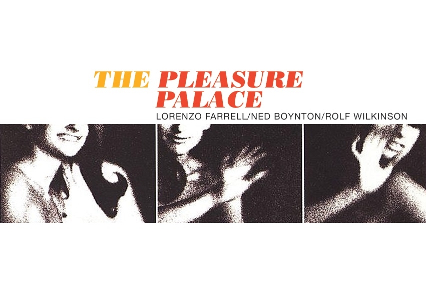 The Pleasure Palace -