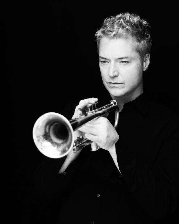 Chris Botti -