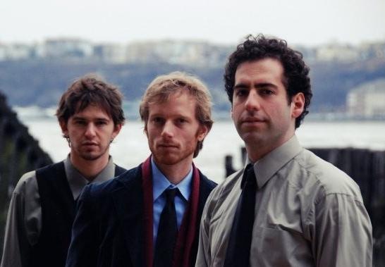 Danny Fox Trio -
