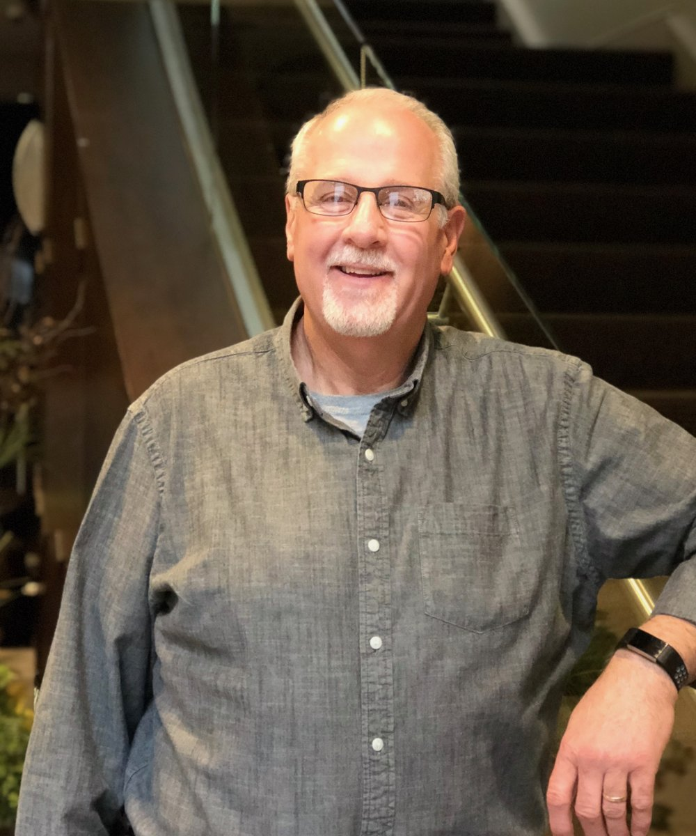 ASSOCIATE PASTOR TO MISSIONS - GLENN GILLEY