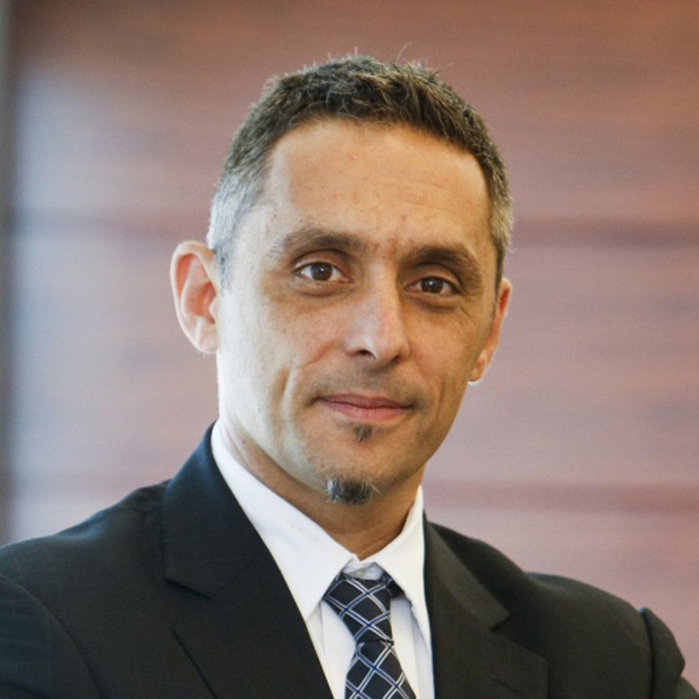 Sherif Anis | AIA Middle East Chapter Representative