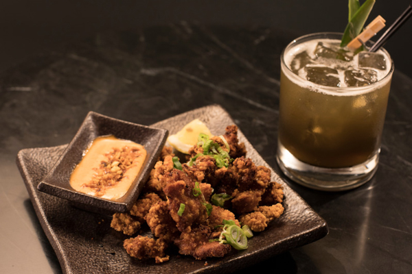 Ichicoro Ane is a gem of Japanese culinary magic    Creative Loafing