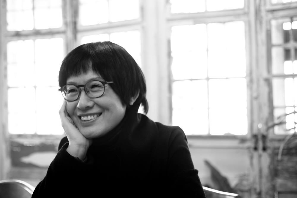 239f6a4b Kim Hyesoon og Don Mee Choi: Koreansk poesi på Blå