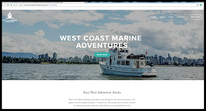 Mindful+Marketing+West+Coast+Marine+Adventures+Website