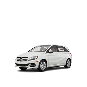 Mercedes Benz B250e - Range:87 milesPrice:$41,450