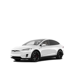 Tesla Model X - Range:75 kWh:237 miles; 90 kwh: 257 miles; 100 kWh: 295miles; Model X P100D: 289 milesPrice:$74-95,500