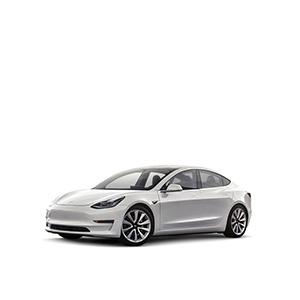 Tesla Model 3 - Range 310 Miles$35,000