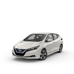 Nissan Leaf 2018 - Range: 150 MilesPrice: 29,990