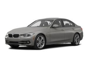 BMW 330e - Range 22 Miles$44,100