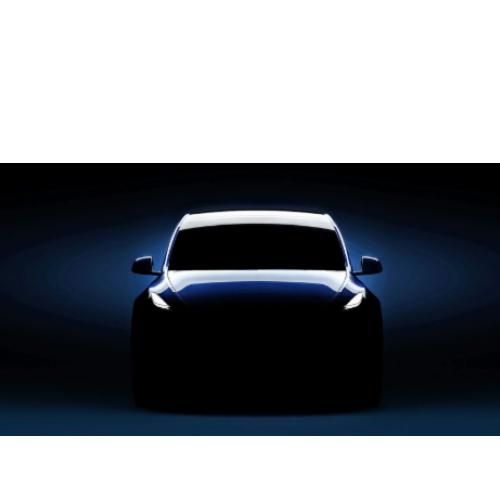 Tesla Model Y - Range: N/A
