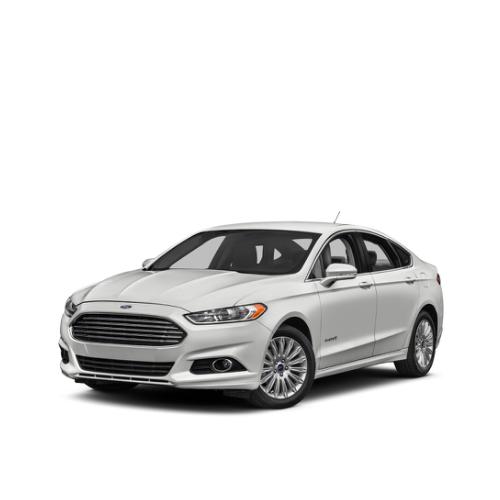 Ford Fusion Energi - Battery Range: 21 milesPrice: $35,000