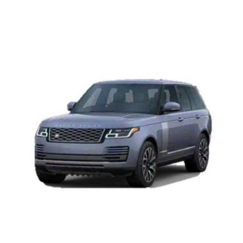 Land RoverRange Rover - Battery Range: 31 miles