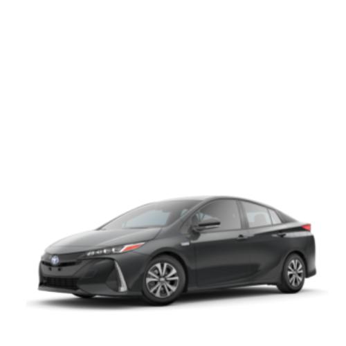 Toyota Prius Prime - Battery Range: 25 milesPrice: $27,100