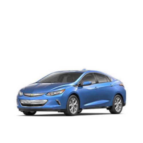 Chevy Volt - Range 53 Miles$33,200