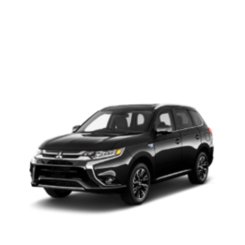 Mitsubishi Outlander - Battery Range: 22 milesPrice: $34,595