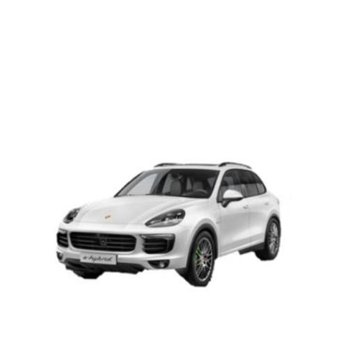 Porsche Cayenne S - Battery Range: 27 milesPrice: $80,000