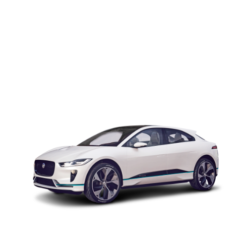Jaguar i-Pace - Range: 234 milesPrice: $69,500