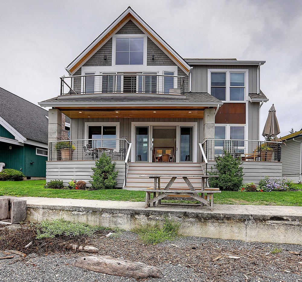 "<span class=""project-title"">SKAGIT BAY RESIDENCE, WATERFRONT</span>  Camano Island, WA"