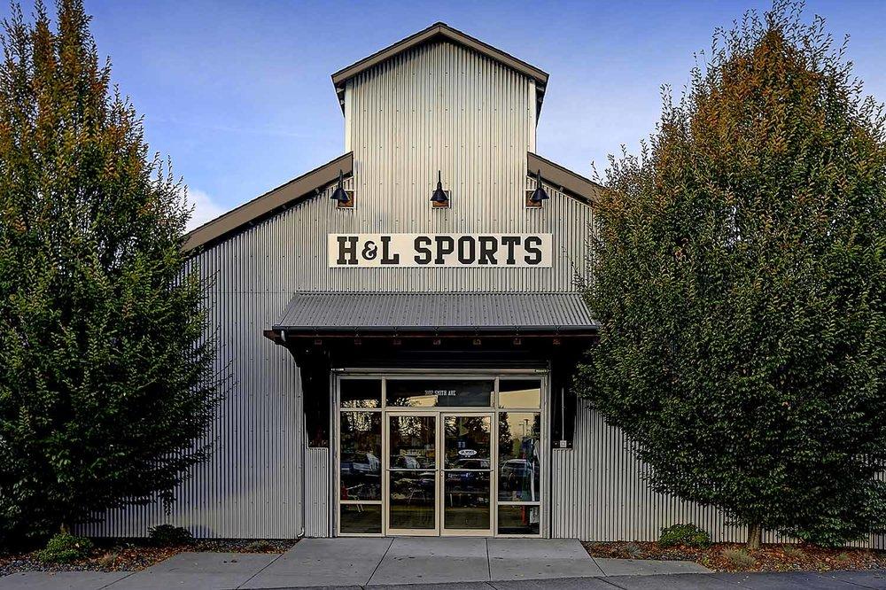 H&L SPORTS | Everett, WA