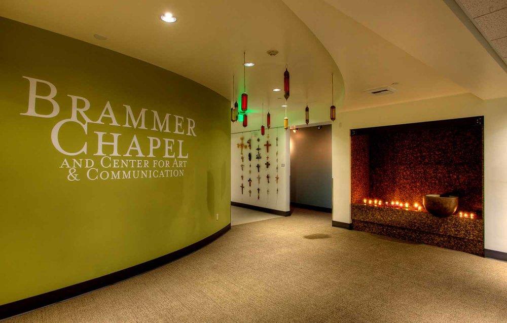 "<span class=""project-title"">Brammer Chapel, Trinity Lutheran</span>  Everett, WA"