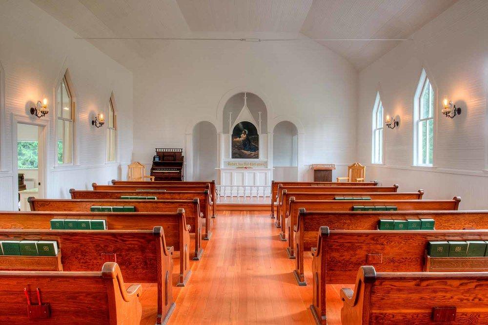 "<span class=""project-title"">Freeborn Lutheran Restoration</span>  Stanwood, WA"