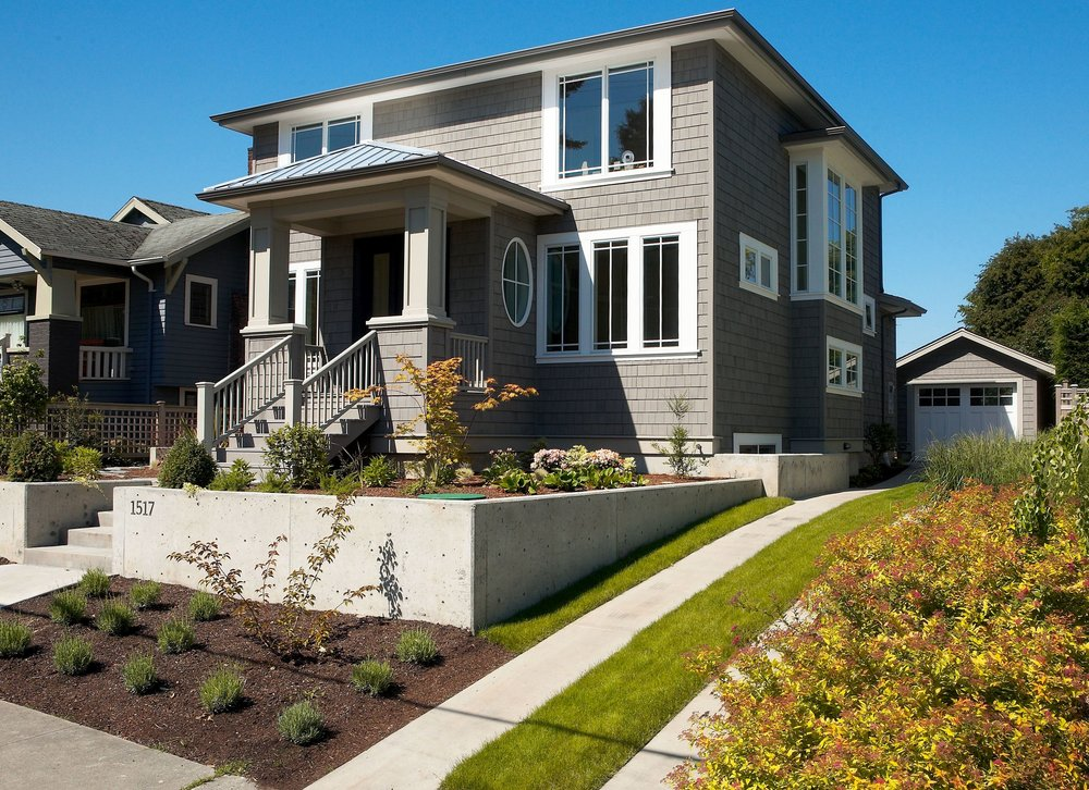 """<span class=""""project-title"""">MADRONA RESIDENCE</span>  Seattle, WA"""