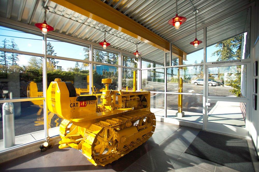 KLB CONSTRUCTION | Everett, WA