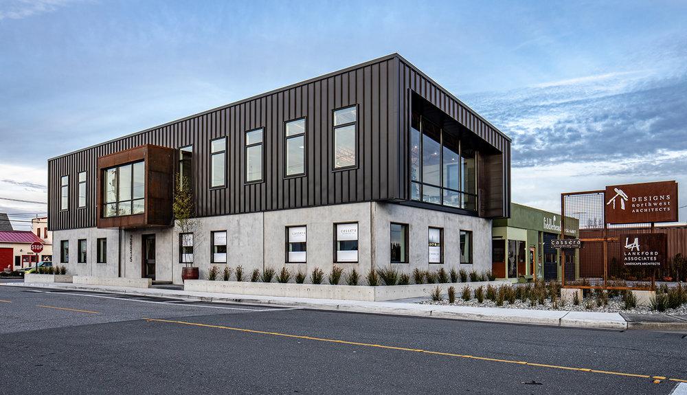 DESIGNS NORTHWEST BUILDING | Stanwood, WA