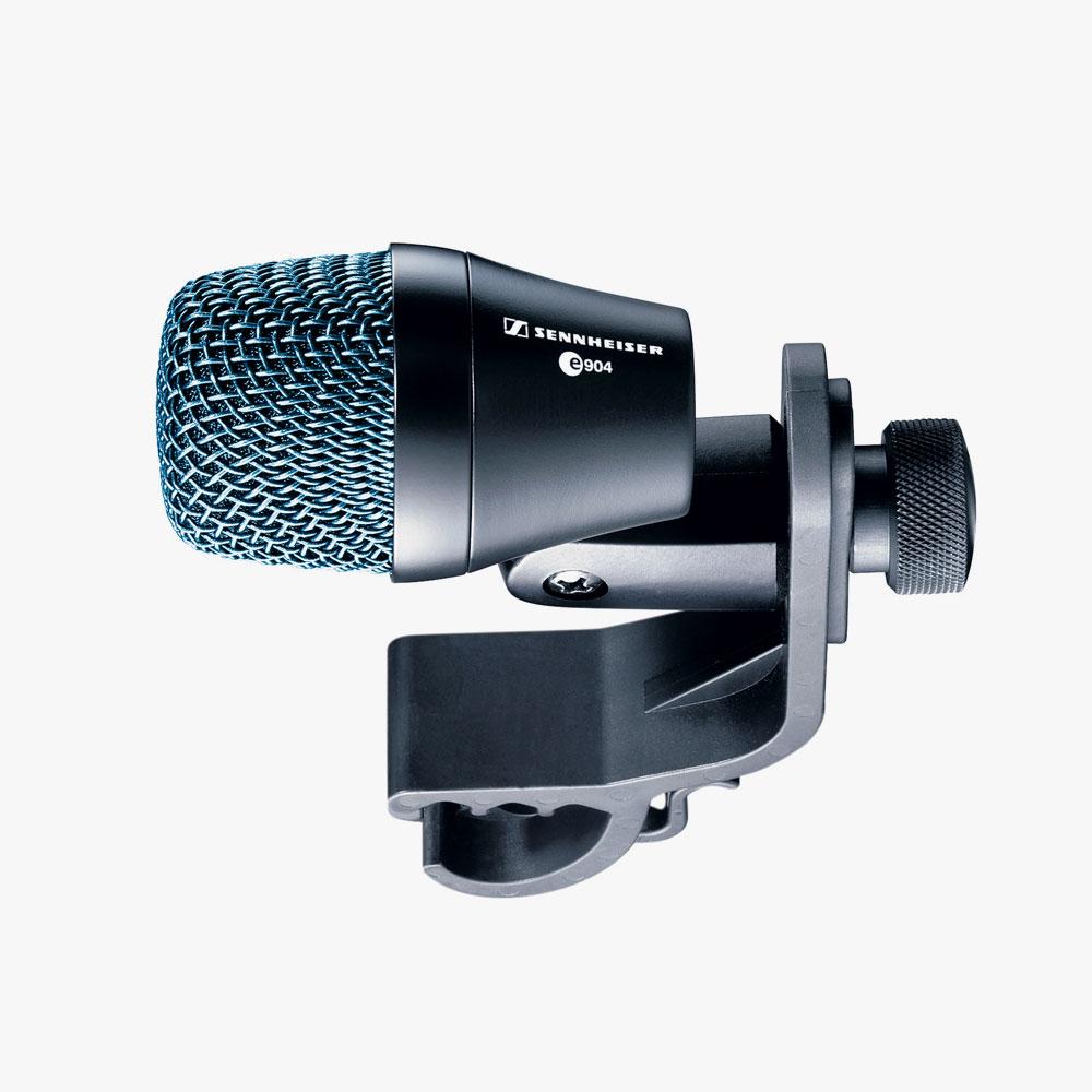 Microphones & Stands