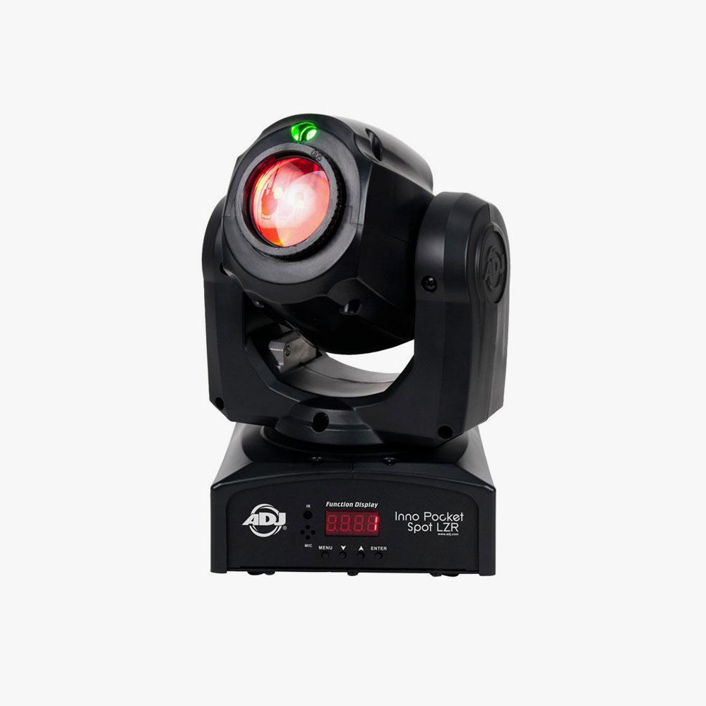 ADJ Inno Pocket Spot LZR: £23