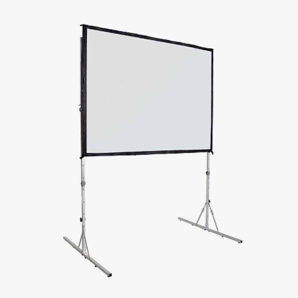 Projection Screen: £40-200  Various sizes available...