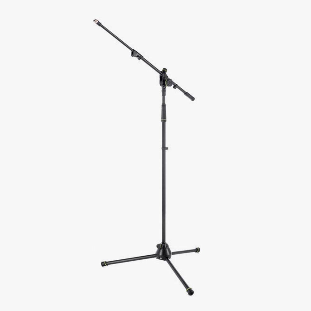 Tall Boom Microphone Stand: £4