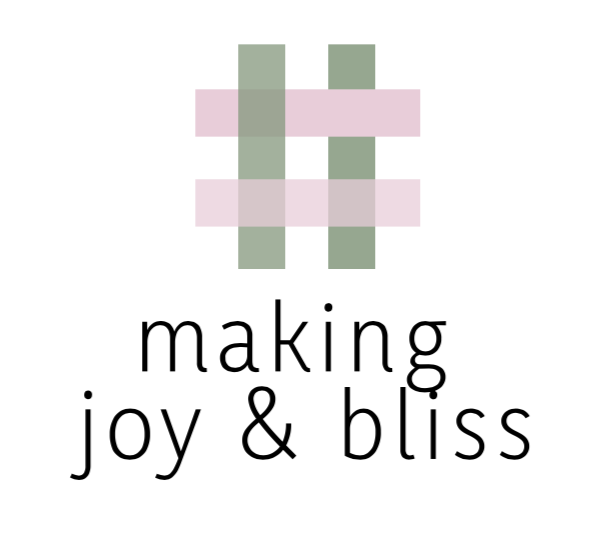 Making Joy and Bliss