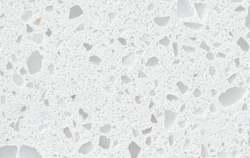 Iced-White-Polished-Quartz