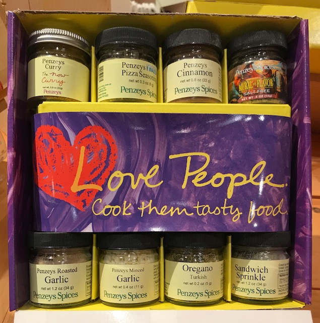 Eating4You — Penzeys Spices - A fresh take on flavor!