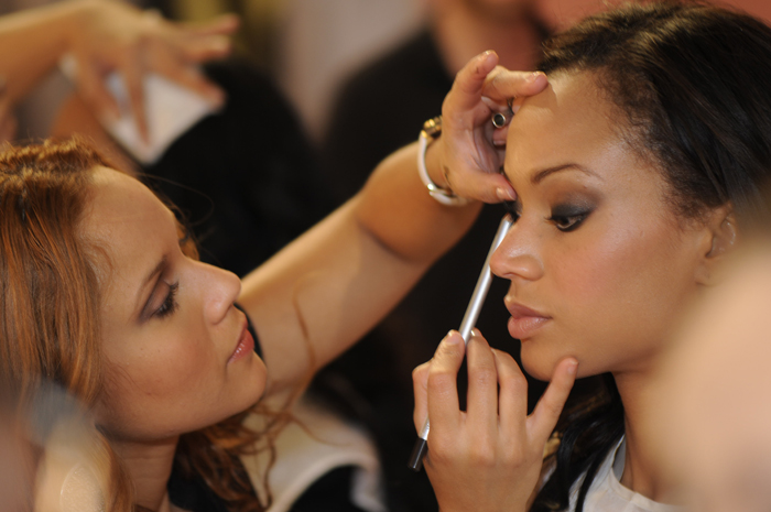 Anabel V. Finest Make Up Artist  Professional Beauty,Film,Editorial and Fantasy Make up artist.