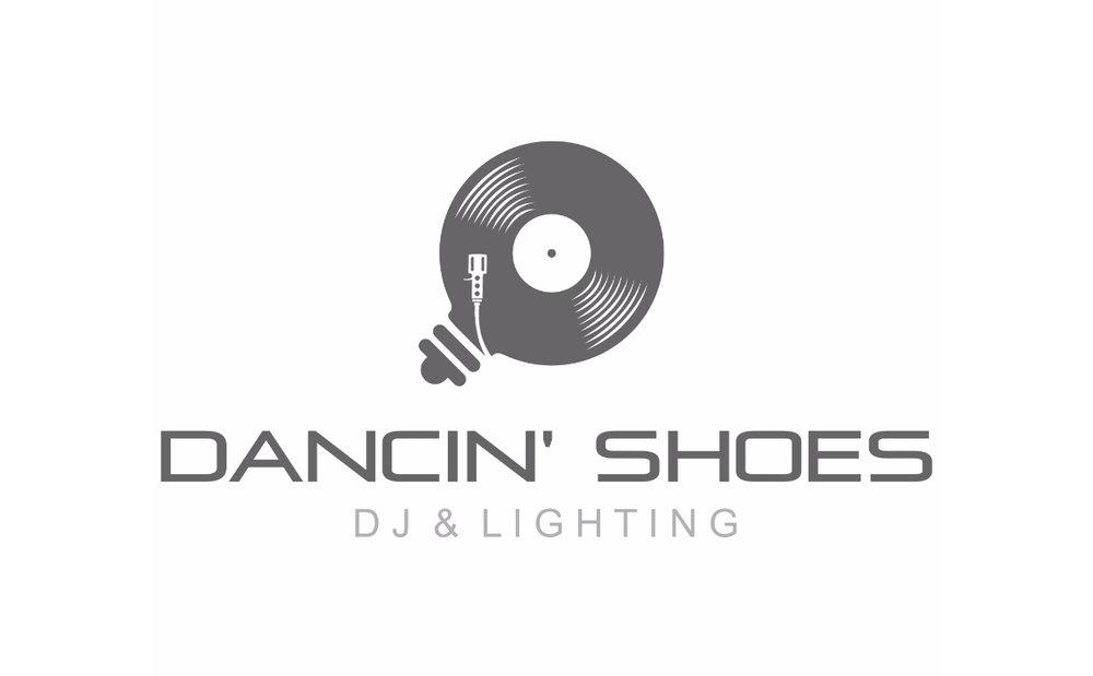 Dancin' Shoes DJ and Lighting