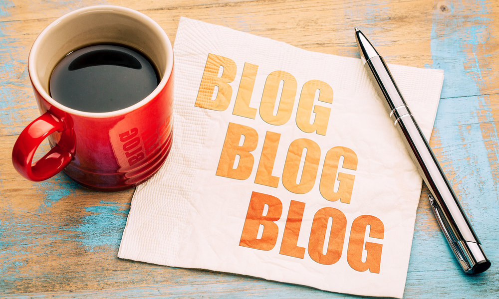 Why Is Blogging Still Important