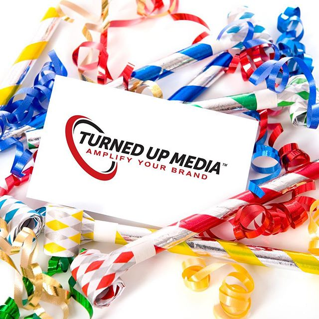 At this special time of the year, we would like to give thanks to our clients & partners for their continued support! From all of us at Turned Up Media, we wish you a peaceful & prosperous #NewYear! 🎊❤️⠀ ···⠀ #TurnedUPMedia | Amplify Your Brand 🔊