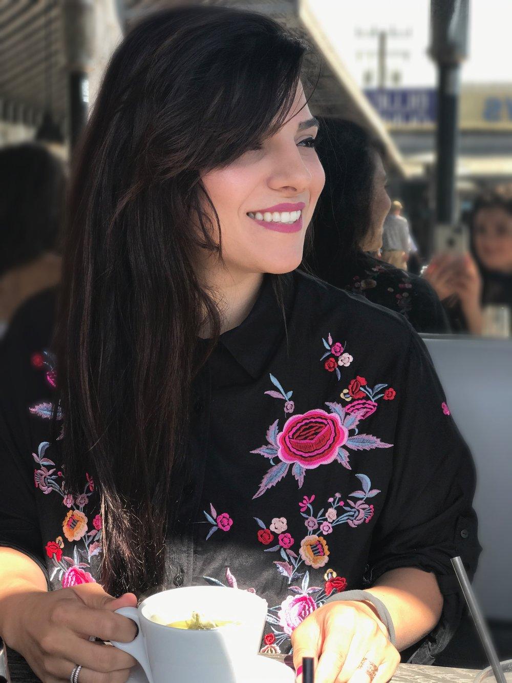 Alisa Tovmanyan