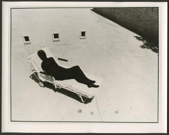 Black Sun #1 1976