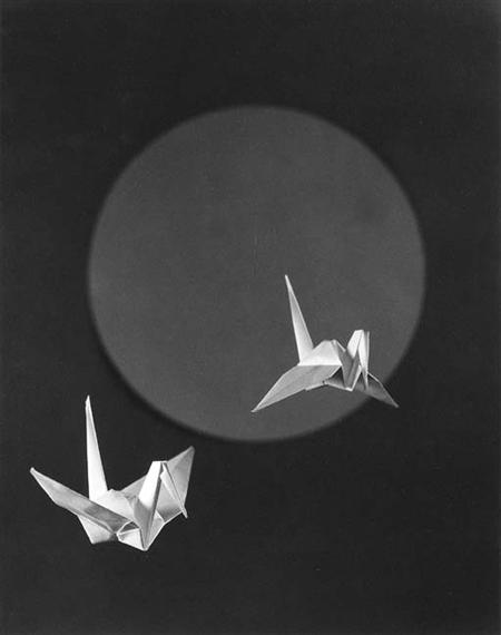 Hiromi Kira  Paper Birds  1930s