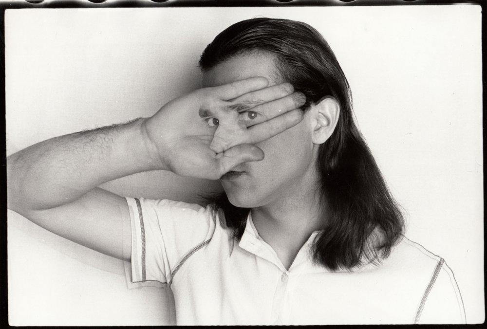 János Vető Untitled, 1976