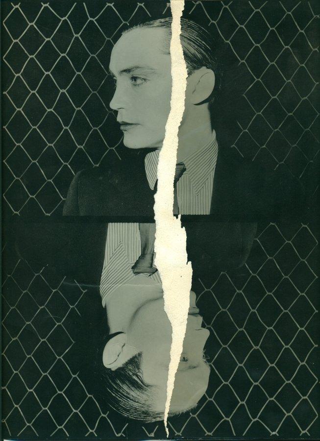 """Psyche"" Udo Kier, 1979"
