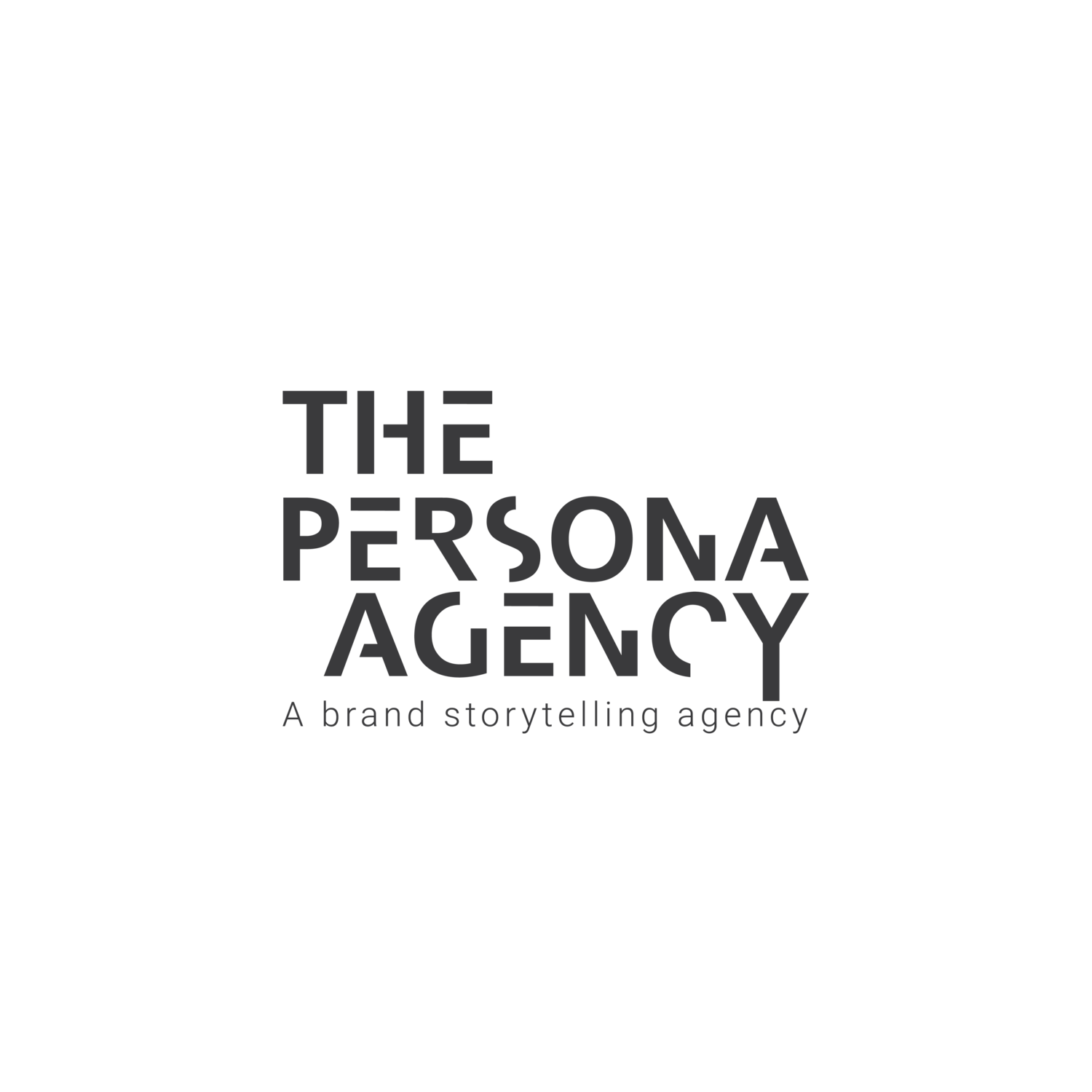 The Persona Agency