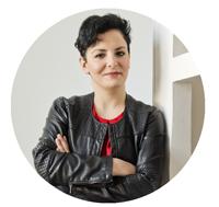 Valentina Vandilli Esperta di strategie Social e LinkedIn Trainer