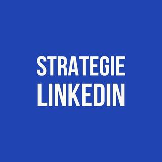 Strategie Linkedin Canale Telegram