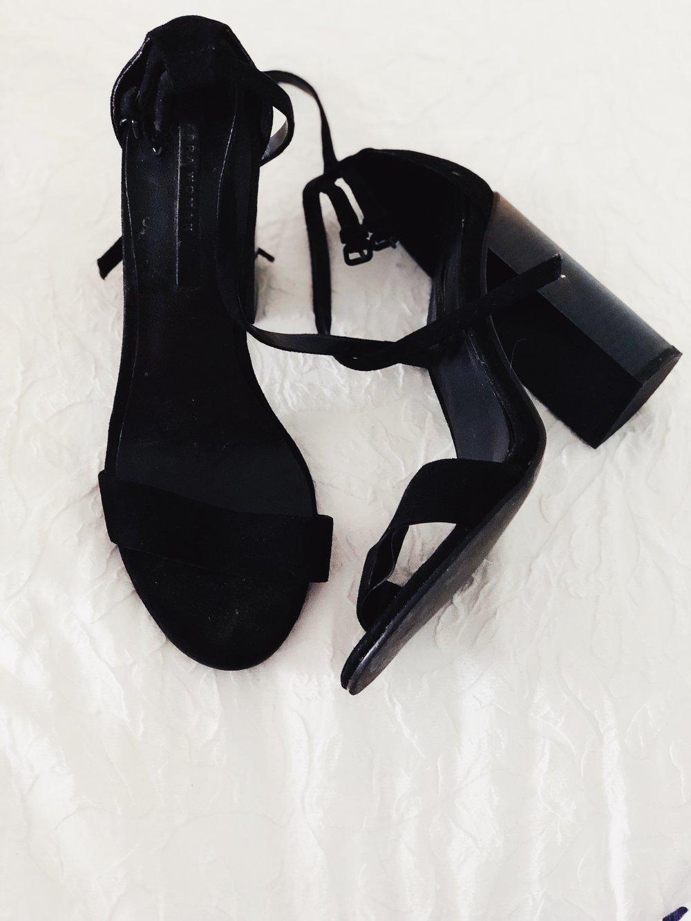 Black, Please