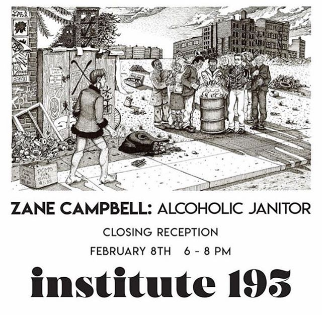 Come out and hang. Tonight at 6! We will toast, look at Zane's twisted drawings, and discuss the state of affairs in country music and beyond.